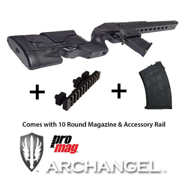 ProMag Archangel AA762R 02 10-Round Magazine 7.62x54R AA9130 for Mosin Nagant
