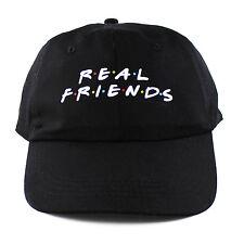 1e1422c8c49ad item 4 Real Friends 6 panel cap strapback polo dad hat 6 sad boys kanye  yeezus NEW -Real Friends 6 panel cap strapback polo dad hat 6 sad boys kanye  yeezus ...