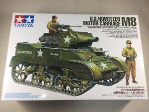 Tamiya-1-35-Military-Miniature-Series-No-312-US-Army-Self-Propagating-Howitzer-M