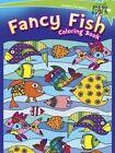 Spark - Fancy Fish Coloring Book by Kelly Baker, Robin Baker (Paperback, 2015)