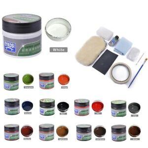Auto-amp-Leather-Renovated-Coating-Paste-Pflegemittel-Best-Use