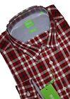 Hugo Boss 50295873 C- Hadush Regular Fit Etichetta-verde Camicia tg.XL,XXL &