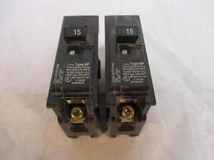 siemens q115 circuit breaker type qp 1 pole 60hz 120 240v (lot of 2image is loading siemens q115 circuit breaker type qp 1 pole