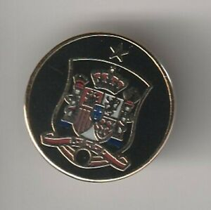 Spain - lapel badge butterfly fitting