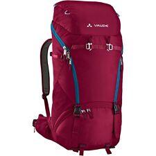 Backpack New - Sac à dos Randonnée Vaude 11185 Astra light 40-Sangria NEUF