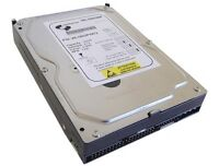 160gb 2mb 7200rpm Ide Pata Ata-100 3.5 Desktop Hard Drive -free Shipping