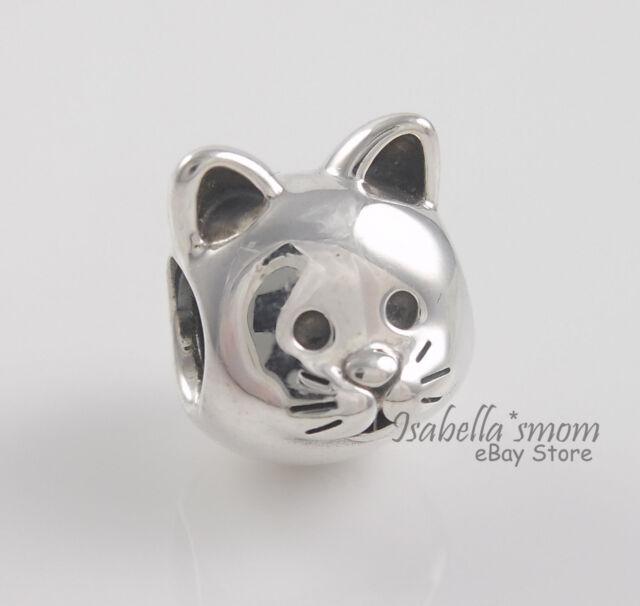 charm pandora gatto originale