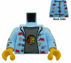 LEGO® Torso Oberkörper für Figur 88585 Upper Part 6143096 NEU
