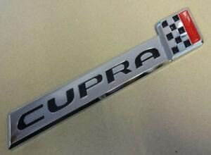 NEW Cupra Badge SEAT