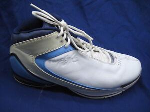 Nike-Flight-2006-white-beige-navy-blue-basketball-mens-basketball-shoes-8-5D
