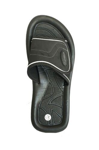 Lots of 36 pairs Men/'s Sport Slides Sandals Slippers Gym~Pool~House~Walking