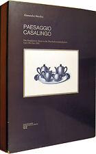 Alessandro Mendini PAESAGGIO CASALINGO Produzione Alessi 1921-1980 DOMUS 1981