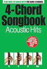 4-Chord Songbook by Omnibus Press (Paperback, 2006)