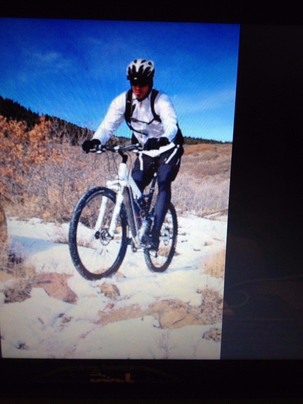 Bicicleta Fat Bike Neumático Tacos Tracción en Dirt Barros & Ice  1000 Agarre
