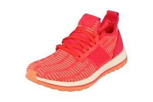 0389af2ac Image is loading Adidas-Pureboost-Zg-Prime-Womens-Running-Trainers-Sneakers-