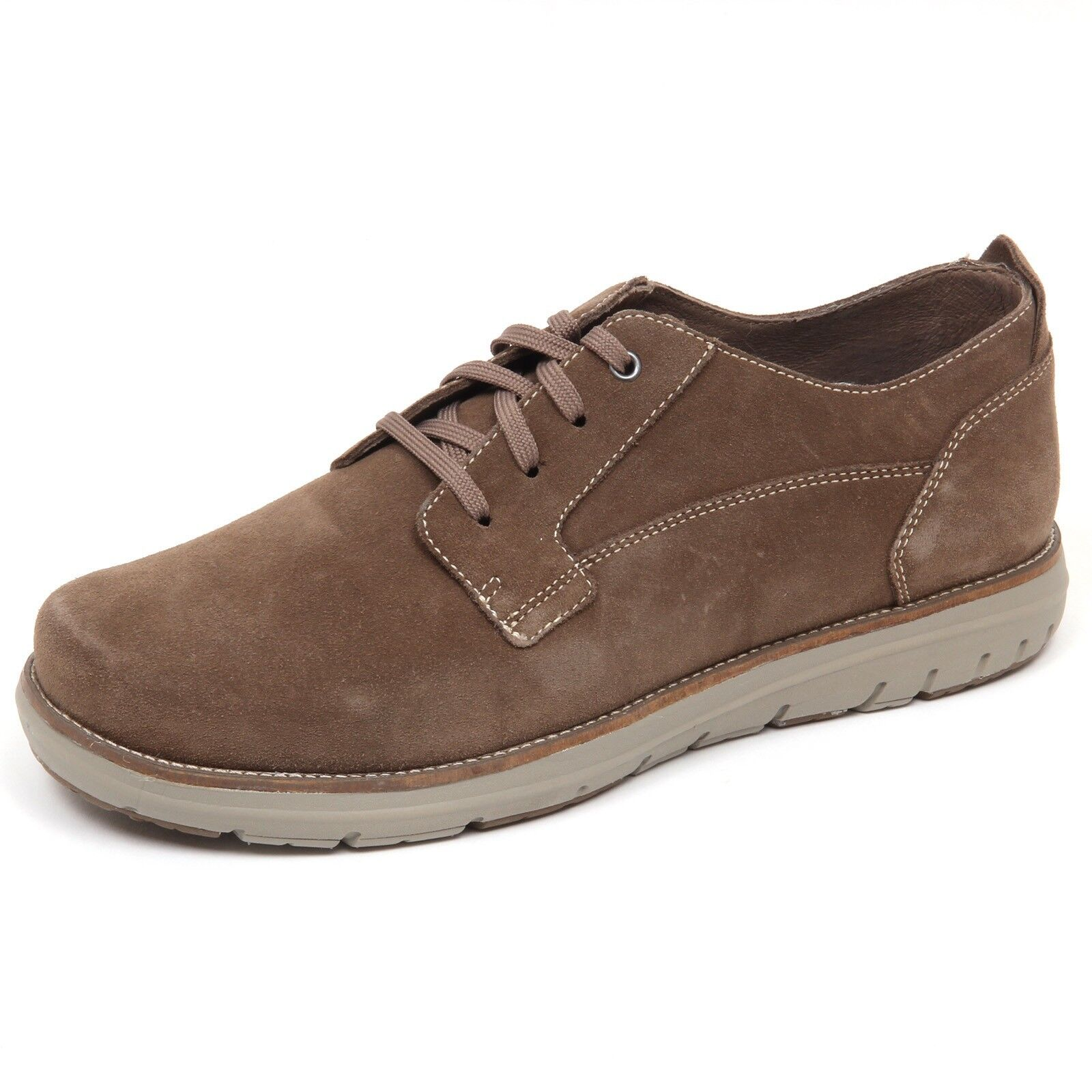 D5036 (SAMPLE NOT FOR SALES WITHOUT BOX) scarpa man uomo grey L.L.BEAN shoe man scarpa 02d29f