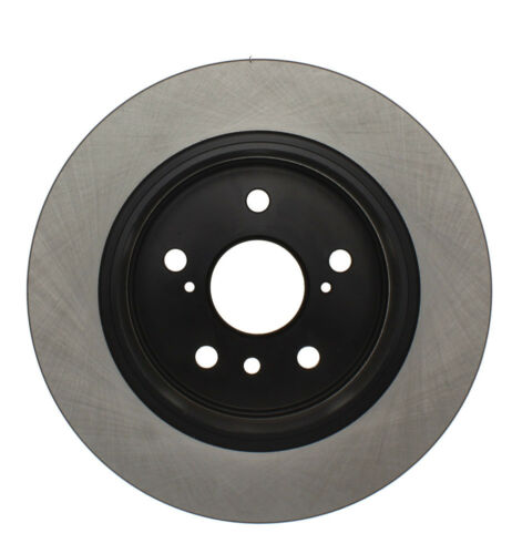 Preferred Rear Centric 120.44144 Disc Brake Rotor-Premium Disc