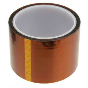High-Temperature-Heat-Resistant-Kapton-Tape-Polyimide-50MM-x-30M