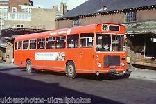 Eastern Counties VAH707H Bus Photo