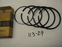 Onan Ring Set Part Number 113-29