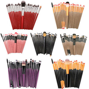 20PCS-Set-Makeup-Brushes-Set-Foundation-Powder-Eyeshadow-Eyeliner-Lip-Brush-Tool