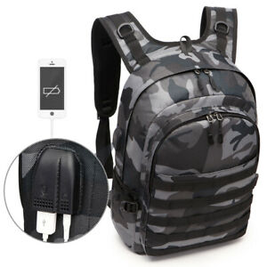PUBG-Backpack-Men-Bag-Mochila-Pubg-Battlefield-Infantry-Pack-Camouflage-Travel