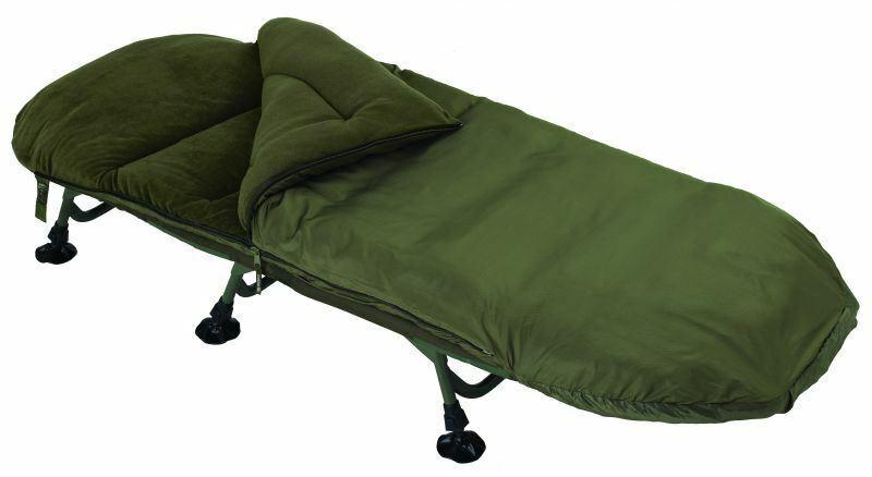 Trakker Groß Groß Groß Schlaf Compact   Karpfenangeln Schlafsack 928789
