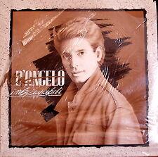 NINO D'ANGELO - Inseparabili 1989 LP 33 Giri SIGILLATO