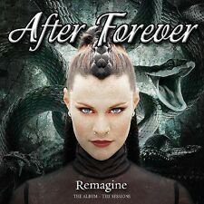 AFTER FOREVER - REMAGINE - 2CD NEW SEALED 2015 DIGIPACK