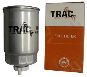 1057951M1 Massey Ferguson Landini Liebherr Fuel Filter 220 2745 2775 2805 3120 + 26561118