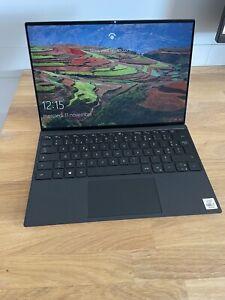 Dell XPS 13, i7, 16go ram, écran tactile 4K (2020)