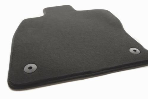 NEU Fußmatte Seat Ateca Original Velours Qualität Automatte Fahrermatte einzeln