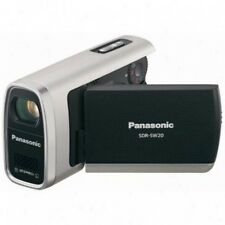 Panasonic SDR-SW20 Camcorder - 680 KP - 10 x optical zoom