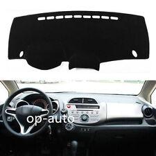 Fit For Honda Fit Jazz 2009-2013 Inner Dashboard Dash Mat DashMat Sun Cover Pad