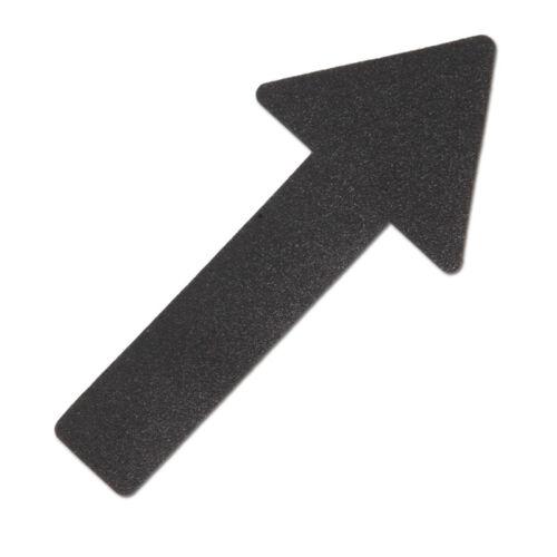 Ausführungen 130x280 Antirutschmarkierung Hinweismarkierung Pfeilform versch