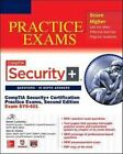 CompTIA Security+ Certification Practice Exams, Second Edition (Exam SY0-401) by Glen E. Clarke, Daniel Lachance (Mixed media product, 2014)