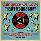 Gangsters Of Love-Apt Records Story 1958-1962 von Various Artists (2014)