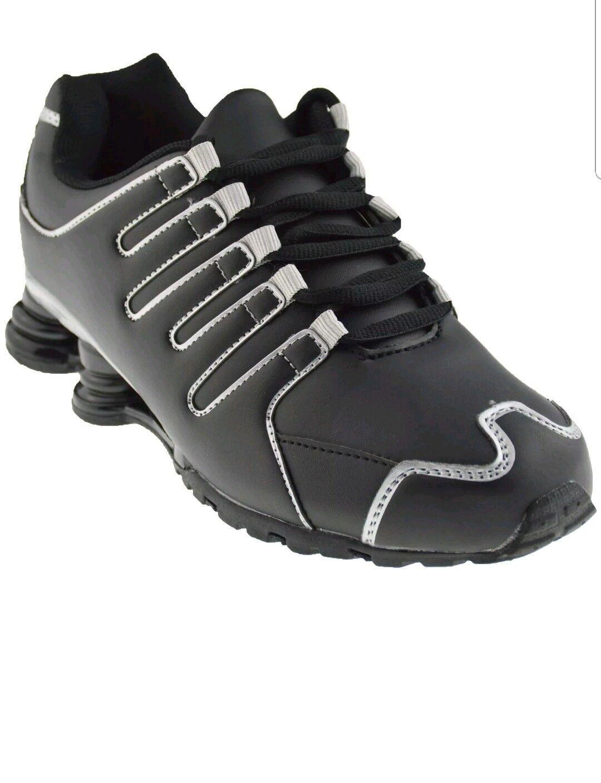 Sneaker Sportschuhe Größe in Nike Shox Optik Größe Sportschuhe 38,39,40,41,42,43,44,45 895b14