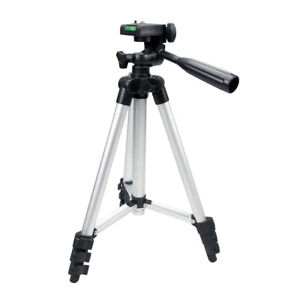 Aluminum-Travel-Tripod-amp-ball-Head-Portable-For-Camera-Nikon-Sony-DSLR-Camera