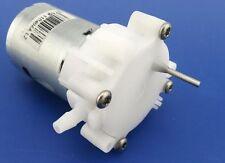 S571 - Pompa Pompa acqua Pompa a ingranaggi 3 - 12V autoadescante Navi Fontana
