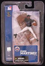 "McFarlane SportsPicks 2006 MLB Mini 3"" Pedro Martinez New York Mets"
