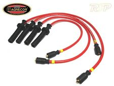 Magnecor 7mm Ignition HT Leads//wire//cable Lancia Fulvia 1600HF S2 V4 Slant Marel
