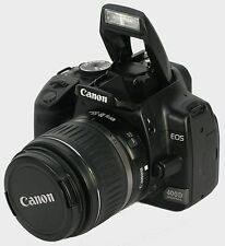 Canon EOS 10 Megapixel Professionale Digitale Reflex ottimo stato 09
