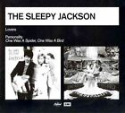 Personality (One Was a Spider One Was a Bird)/Lovers by The Sleepy Jackson (CD, Apr-2009, Capitol)