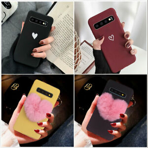 Fr-Samsung-Galaxy-S10-Plus-Case-Shockproof-Armor-Hybrid-Rubber-Phone-Cover-Women