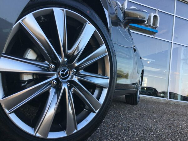 Mazda 6 2,0 Sky-G 165 Optimum stc. aut. - billede 1