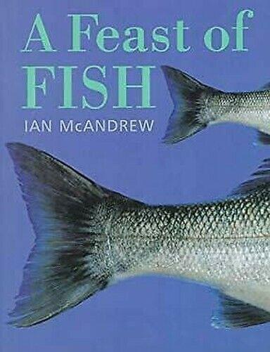 A Feast Von Fisch Hardcover Ian