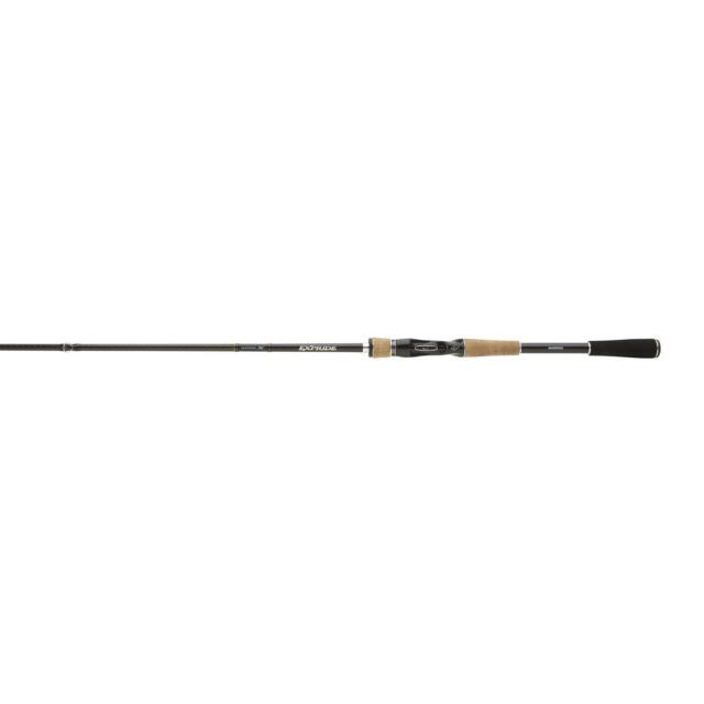 NEW SHIMANO SELLUS SPINNING FISHING ROD 6/' MED FAST 2 PC SUS60M2