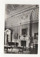 Claydon House The Saloon Buckinghamshire Gordon Fraser RP Postcard 958a