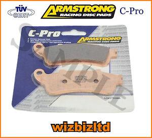 Armstrong-Delantero-C-Pro-Pastilla-De-Freno-Honda-CBR-900-Fireblade-92-97
